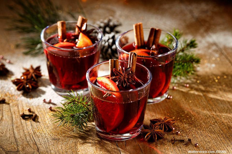Découvrez la recette du vin chaud Haut-Alpin !