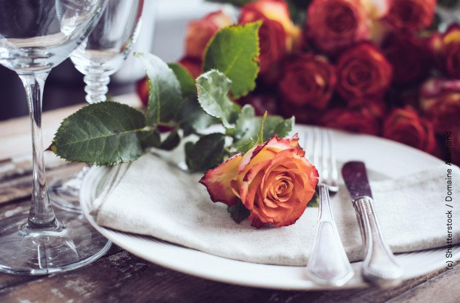 Déclaration gourmande pour la Saint-Valentin !
